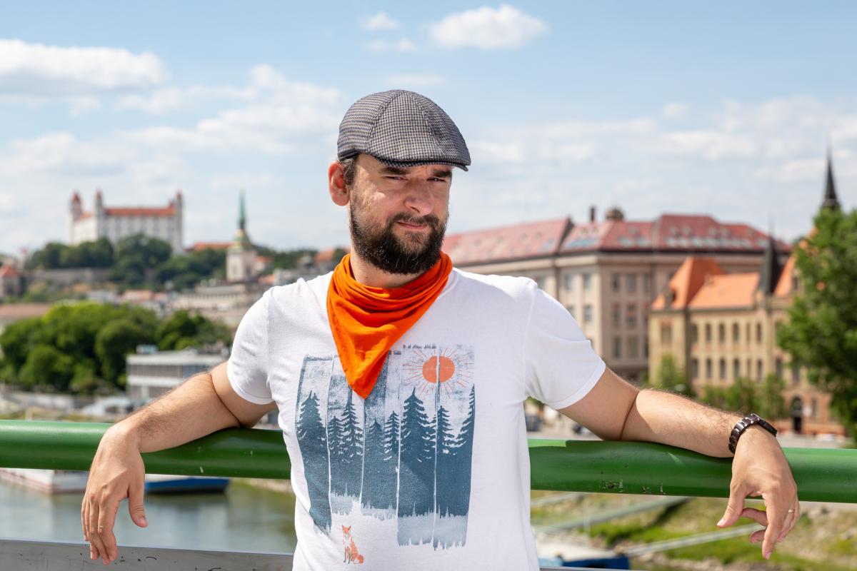 Matej Moško, Scénická žatva: Veľa Martinčanov sa bálo, že Bratislavčania im festival ukradli
