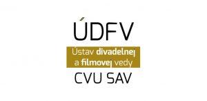 Ústav divadelnej a filmovej vedy SAV