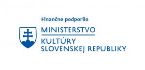 Ministerstvo kultúry SR